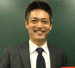 小笹大道先生の写真